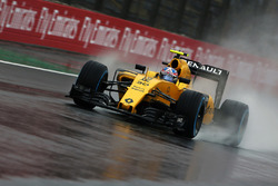 Джолион Палмер, Renault Sport F1 RS16