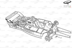 Lotus 80 1979