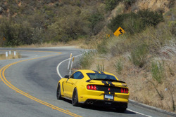 Ford Mustang Shelby GT 350R
