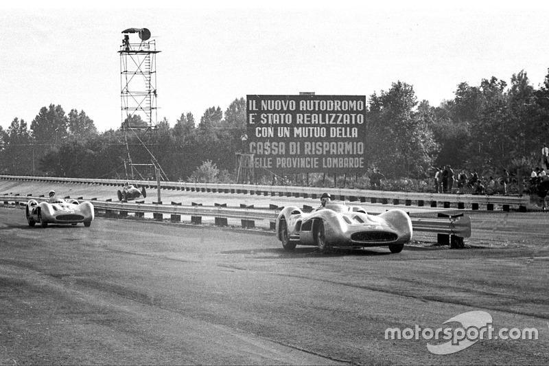 8. GP de Italia 1955