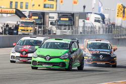 Dino Calcum, Stucki Motorsport©Renault