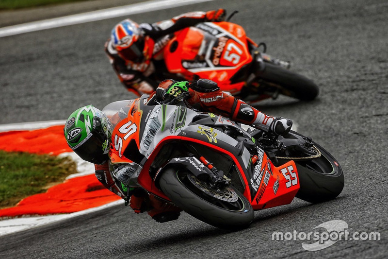 Ілля Михальчик, Triple M Racing