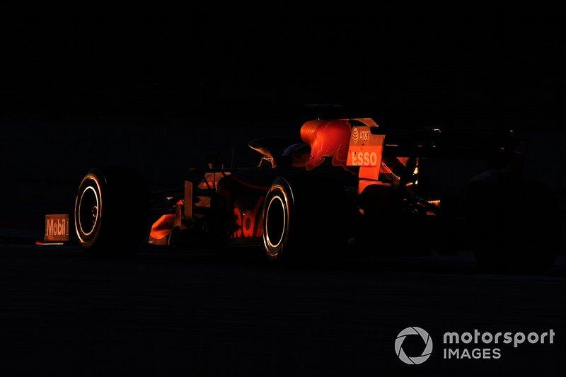 Max Verstappen, Red Bull Racing RB15 Max Verstappen, Red Bull Racing RB15