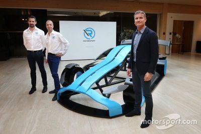 Présentation du programme DTM R-Motorsport