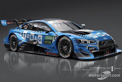 Presentación Audi Sport