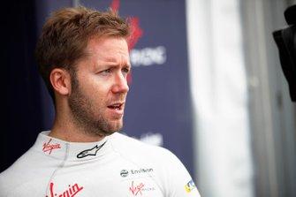 Сем Бьорд, Envision Virgin Racing
