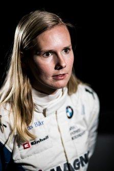 Beitske Visser, BMW I Andretti Motorsports