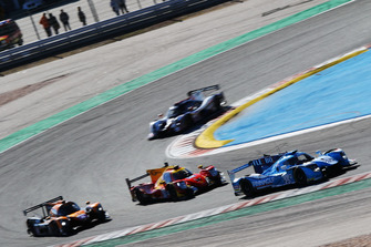 #25 Algarve Pro Racing Ligier JSP217 - Gibson: Mark Patterson, Matthew McMurry, Tacksung Kim