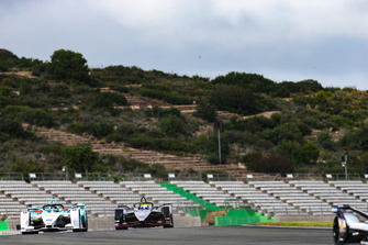 Tom Dillmann, NIO Formula E Team, NIO Sport 004 Oliver Rowland, Nissan e.Dams, Nissan IMO1