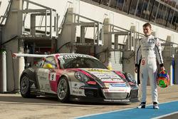 Joffrey Denarda, Sébastien Loeb Racing