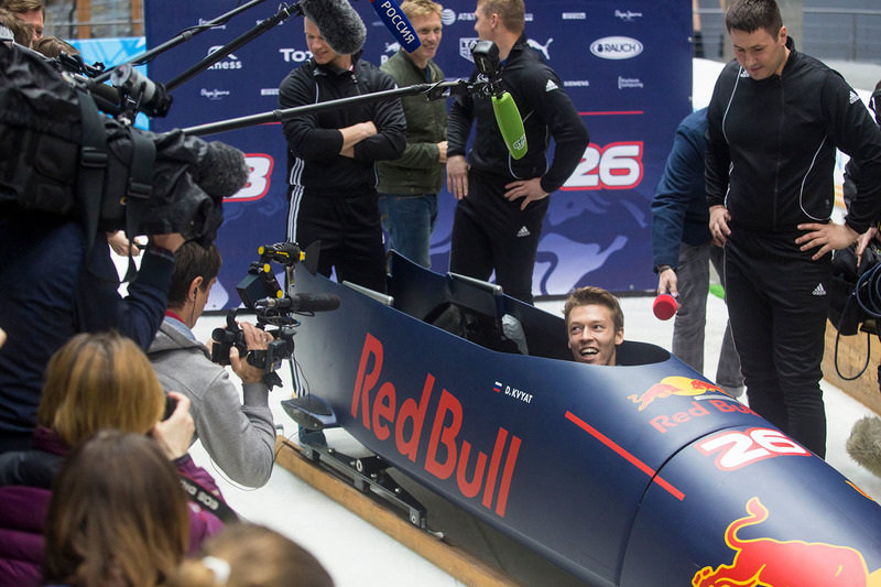 22. Данііл Квят, Red Bull. Toro Rosso - 4