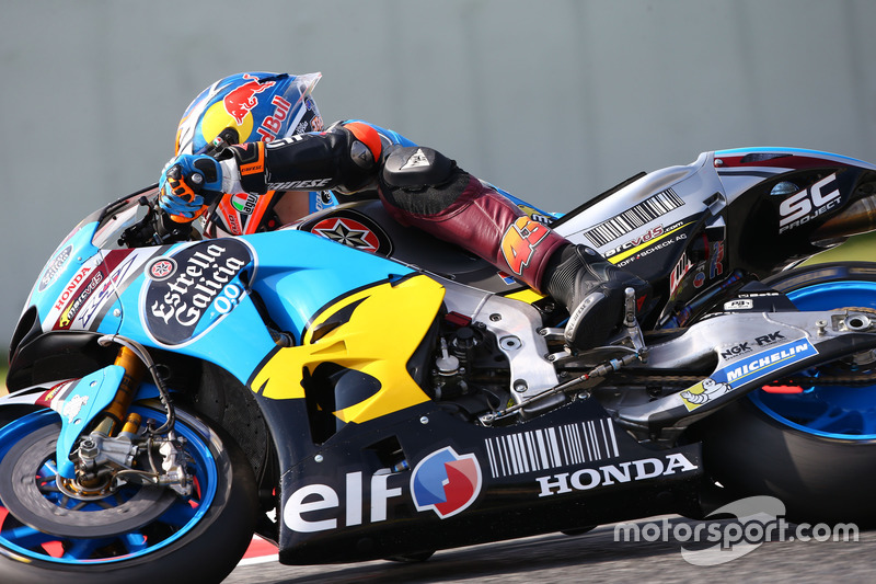 Marc Marquez, Repsol Honda Team, Jack Miller, Estrella Galicia 0,0 Marc
