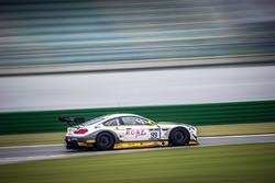 #99 Rowe Racing BMW M6 GT3: Philipp Eng, Alexander Sims