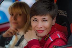 Зуліхан Біджанова/Марія Попко
