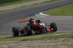 Callum Ilott, Van Amersfoort Racing, Dallara F312, Mercedes-Benz