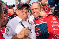 Roland Dane, Triple Eight Race Engineering