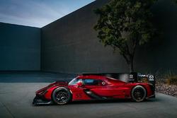 Mazda Motorsports Team Joest RT24-P livery