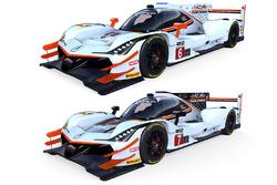 Team Penske Acura DPi