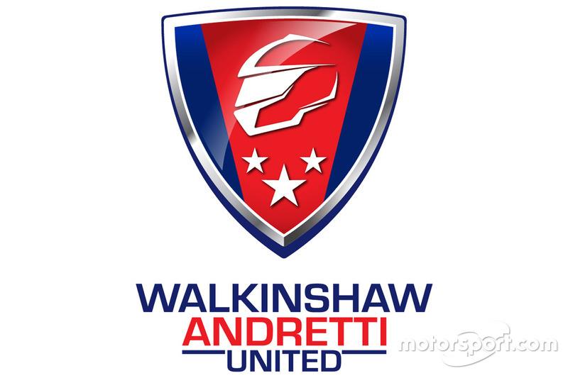 Presentazione Walkinshaw Andretti United