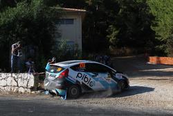 Cem Alakoç, Yusuf Çelik, Ford Fiesta R2T 4, Ford Motorsport Turkey
