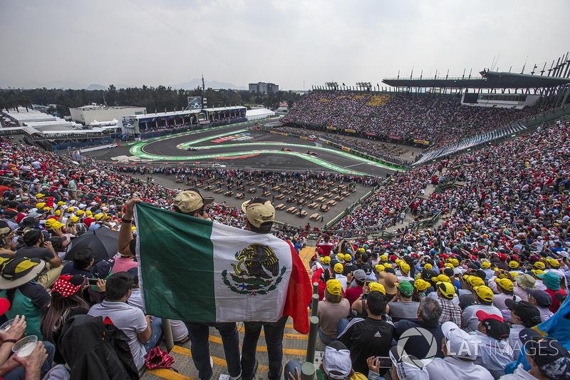 19. GP Meksiko (26-28 Oktober)
