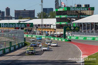 GT3: Circuit Gilles-Villeneuve