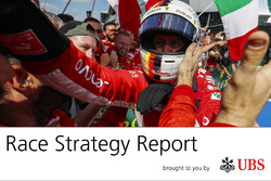 James Allen Race Strategy Report - GP di Gran Bretagna