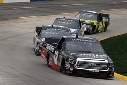 Noah Gragson, Kyle Busch Motorsports, Toyota Tundra Safelite