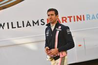 Nicholas Latifi, Force India F1