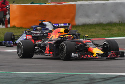 Джейк Денніс, Red Bull Racing RB14