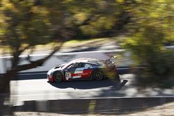 #37 Audi Sport Team WRT Audi R8 LMS: Робін Фряйнс, Стюарт Леонард, Дріс Вантор