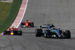 Valtteri Bottas, Mercedes-Benz F1 W08