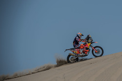#1 Red Bull KTM Factory Team: Sam Sunderland