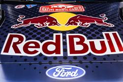 Ford Fiesta WRC, M-Sport