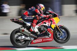 Якоб Ганіє, Honda WSBK Team