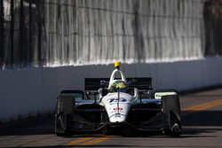 Zachary Claman DeMelo, Dale Coyne Racing with Vasser-Sullivan Honda
