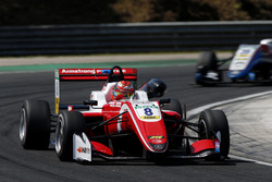 Маркус Армстронг, PREMA Theodore Racing Dallara F317 - Mercedes-Benz