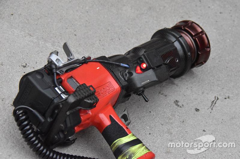 Ferrari wheel Gun