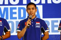 ARRC: Richard Taroreh, Yamaha Racing Indonesia