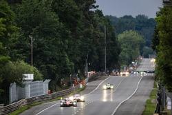 Start of the session: #6 Toyota Racing Toyota TS050 Hybrid: Stéphane Sarrazin, Mike Conway, Kamui Kobayashi