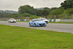 ZIC Track Day FT86