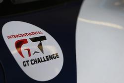 Intercontinental GT Challenge logo
