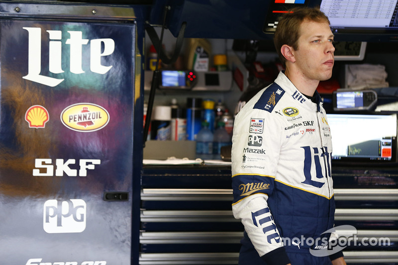 Dover: Brad Keselowski (Penske-Ford) - kein Qualifying