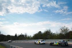 Adam Christodoulou, 'Gerwin', Manuel Metzger, Black Falcon, Mercedes-AMG GT3
