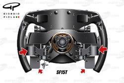 Ferrari SF15T volante