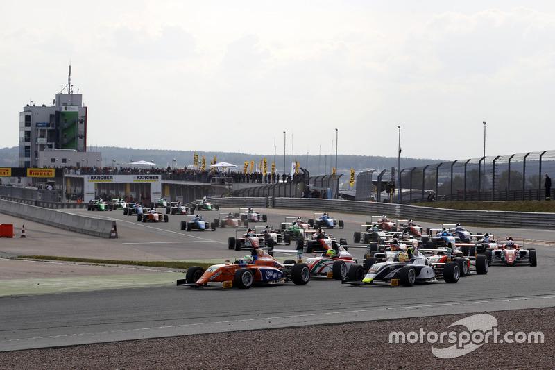 Weitere Formelserien