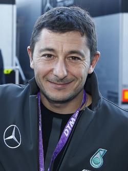 Sébastien Philippe, ART Grand Prix Team Manager