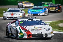 Raffaele Giannoni, Automobile Tricolore