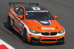 Simon Knap, Rob Severs, Ekris Motorsport Hollanda Yarış Takımı, Ekris M4 GT4