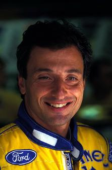 Riccardo Patrese, Benetton